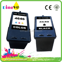 reman for Dell Inkjet cartridge for M4640 M4646 with dyebased ink form China factory
