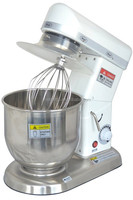 hight quality butter mixing machine/cake mixer 10l planetary