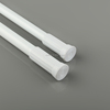 Bathroom Straight Telescopic Shower Curtain Tension Rod