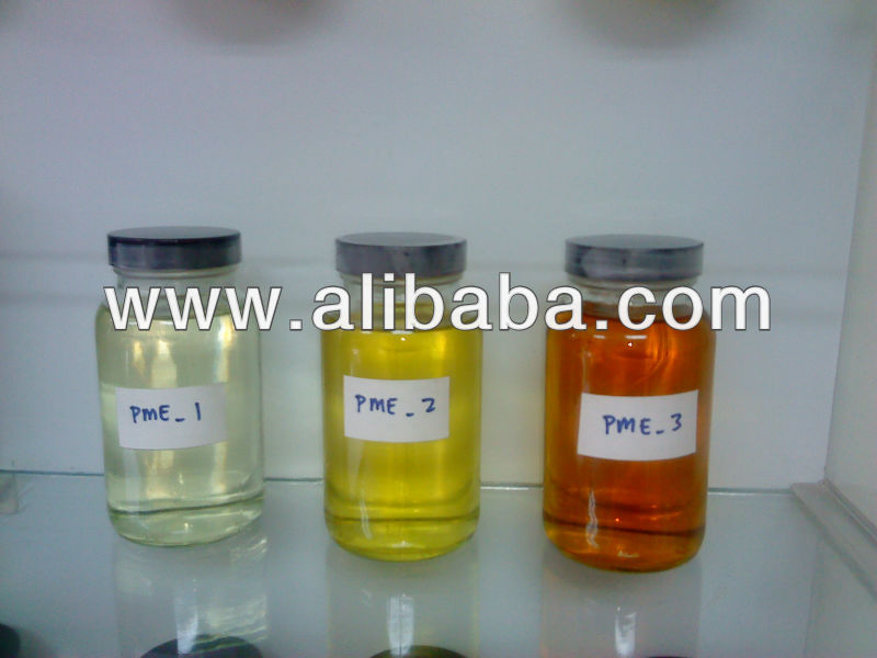 Palm Methyl Ester