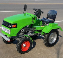 Direct Manufacturer 12hp tractor small tractor mini tractor price