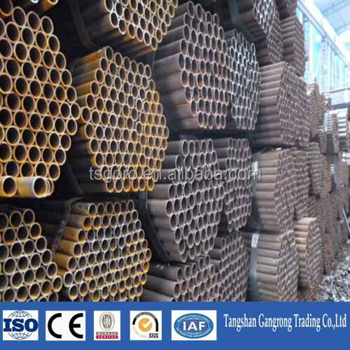 48.3mm light weight steel tube for structure construction