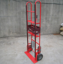 heavy duty convertible furniture moving stair climbing hand truck hand trolley