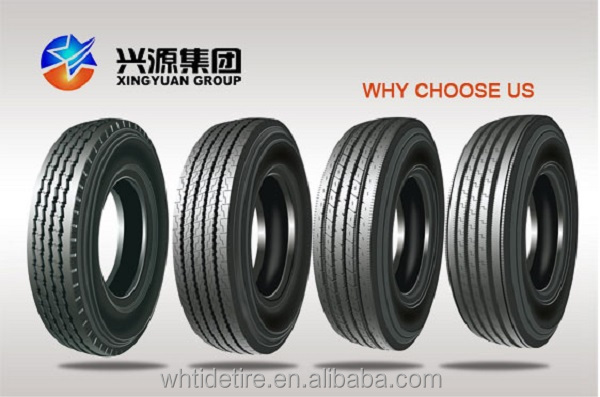 made in China vietnam tire with smark e4 lables
