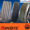 Florida truck tire market and truck tires 295 / 75R22.5