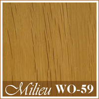 White Oak (WO-59) - Plank engineered flooring 3.5mm top layer UV Laquer coat wood timber