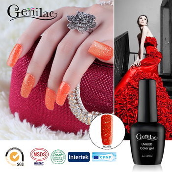 Nail Polish Supplier Uv Gel Nail Polish Led Color Gel Polish