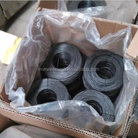 Hot best price black annealed coil wire binding wire soft annealed iron wire