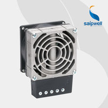 Industrial electric fan heater, space-saving fan heater HV 031/HVL 031 100W,150W,200W,300W,400W
