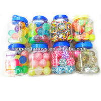 Colorful High Bouncing Rubber Ball 813730-06
