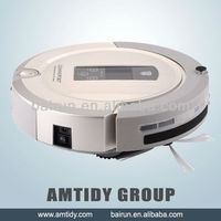 Robot Vacuum Cleaner Wireless Home Automation