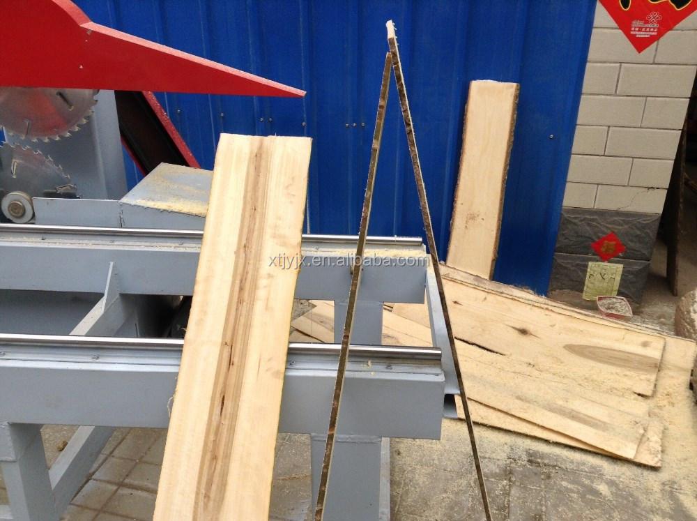 wood saw cutting machine