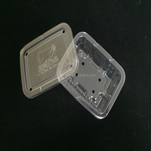 China supplier Disposable Fruit Food Container packing tray