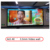 55 '' Full HD 1080P 1.8mm seamless video wall panel LTI550HN16