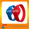 Newest Smart Products for RFID Kids Bracelet with Chip Inside