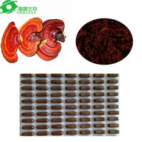 pure and natural 100 ganoderma lucidum extracts