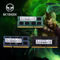 Computers scrap for sale in bulk in USA memory ram 4 gb ddr3