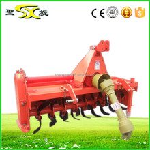3-point tractor Farm machinery / rotavator / cultivator /rotary tiller