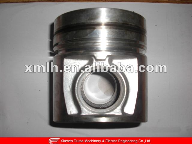 Genuine Cummins piston 3907163 for Cummins diesel engine