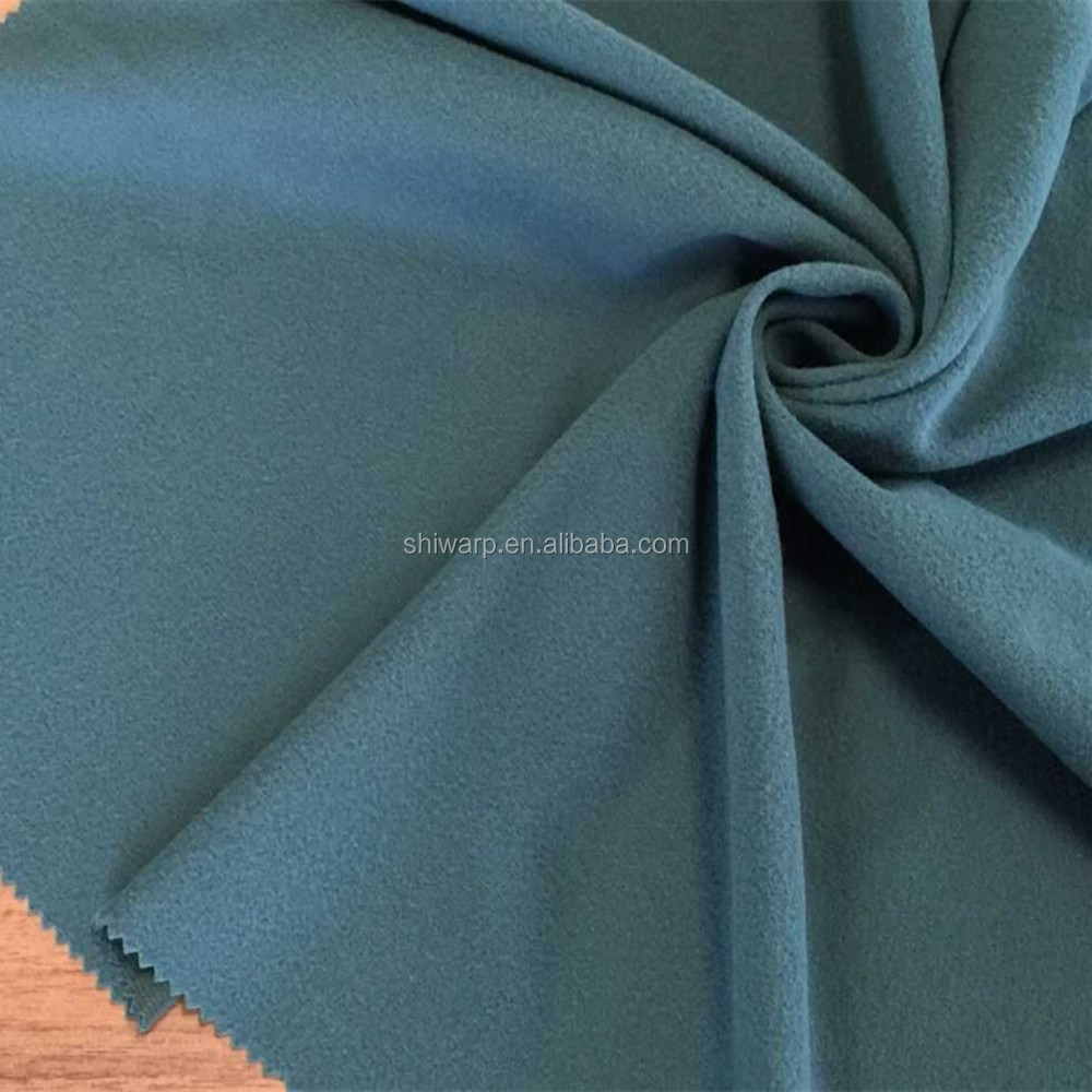 polyester mesh fabric super poly knittted fabric supplied by zhejiang factory