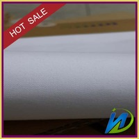 factory price polyester 65% cotton 35% woven pocket spandex fabric