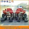 Agriculture potato planter machine 4 rows potato seeder for tractors