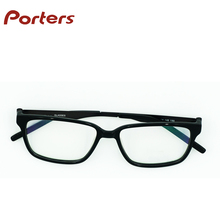 Guaranteed quality unique acetate Rubber eyeglasses frames face shape