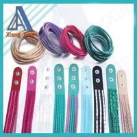 China alibaba fashion slake crystal shiny bling rhinestone wristband bracelet