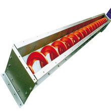 Factory Supplier chain conveyor for slag removal system