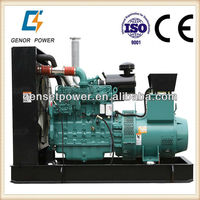 30kw to 700kw Generator With Magnetic Motor