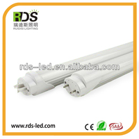 Ultralight t8 18w smd 3528 led red tube animal x tube