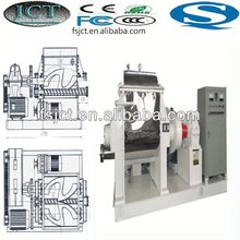 high quality and multi functional kneader making machine used for flock lined window rubber NHZ-500L