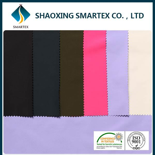SM-91038 Suit Fabric supplier Customized Rayon crepe stretch fabric