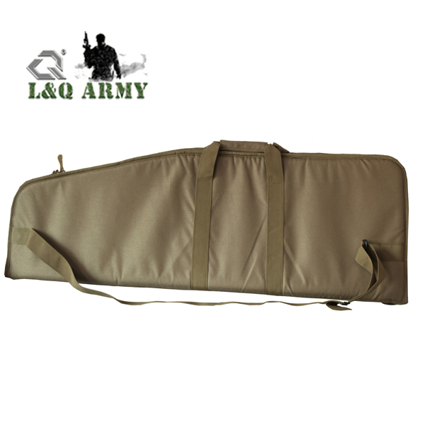 Tactical Outdoor Single Rifle Gun Gun Bag Lightweight