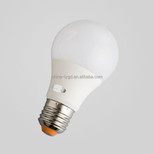 3w plastic LED bulb lights