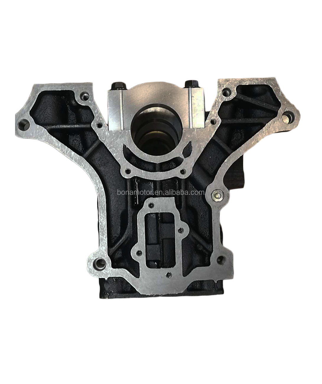 Auto Engine Block for SUZUKI F8B 368QE 3cly Cylinder Block