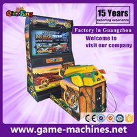 MS-QF309 HD Arcade Game Online Version shooting 3d fighting action game
