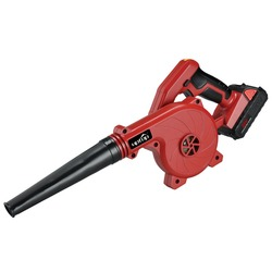 18V Lithium-Ion Variable speed Cordless Blower/Sweeper/Cleaner