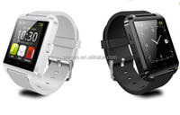 Bluetooth Smart Wrist Watch U8 Phone Mate For Android&IOS