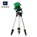 kinzo Home Improvents Modular laser Level with 4V1h Green beam