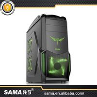 SAMA Exquisite Unique Design Factory Price Custom Gaming Computer