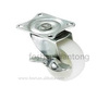 Nylon office chair caster wheels swivel with locking small caster sugar