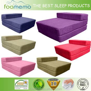2017 hot sale flexible cooling memory foam sofa bed buy for Memory foam divan beds sale