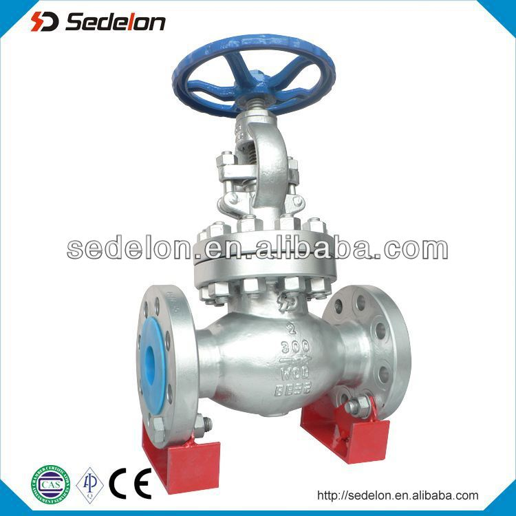 Useful Bs 1873 Globe Valve