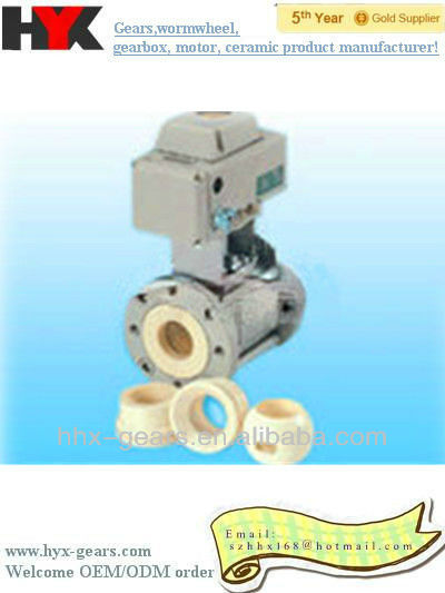 Shenzhen Valve Series Ceramic maker