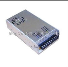 New Arrival Driver Adapter AC 110V-220V To DC 5V 60A 300W Switching Power Supply Lighting Transformer LED Strip Display