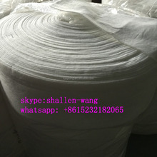 China supplier high quality 260g/sm auto air filter fabric cloth