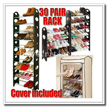 All types of shoe rack