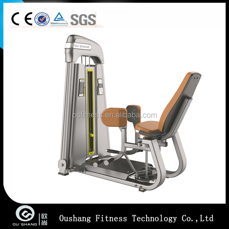China hot sale commercial indoor fitness equipment Adductor/Inner thigh OM-7023