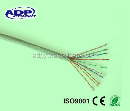 Multicore Telephone Cable, 10pair cat3 telephone cable, network cable definition